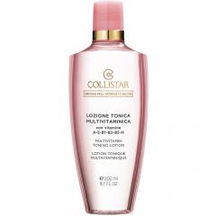 Collistar Gezicht Idro Attiva® Multivitamin toning lotion 200 ml OP=OP