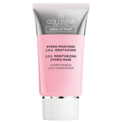 Collistar Gezicht Idro Attiva® 72HOUR S.O.S. Moisturizing Hydro-Mask 75ml
