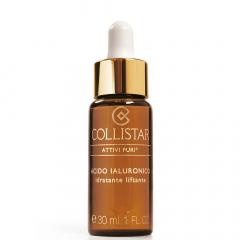Collistar Gezicht Pure Actives Hyaluronic Acid Moist lifting 30ml
