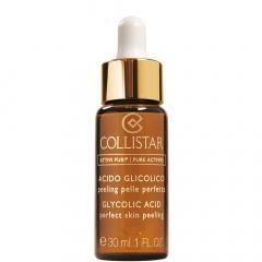 Collistar Gezicht Pure Actives Glycolic Acid 30ml