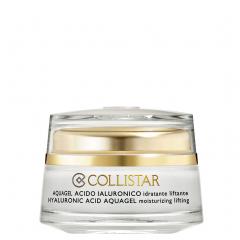 Collistar Gezicht Pure Actives Hyaluronic Acid Aquagel 50ml