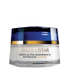 Collistar Gezicht Ultra-regenerating day cream 50ml