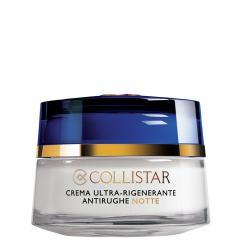 Collistar Gezicht Ultra-regenerating night cream