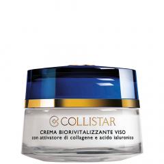 Collistar Gezicht Biorevitalizing Face Cream 50 ml