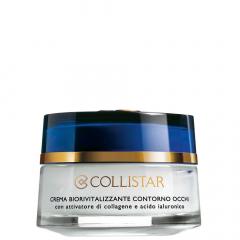 Collistar Gezicht Biorevitalizing Eye Contour Cream 15 ml