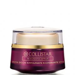Collistar Gezicht Magnifica Plus Eye Cream 15 ml SPF15 OP=OP
