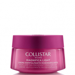 Collistar Magnifica Light Replumping Redensifying Cream Face and Neck 50 ml