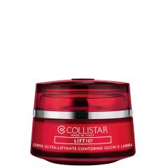 Collistar Gezicht Lift HD Cream Eyes And Lips Contour 15 ml