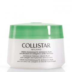 Collistar Lichaam Intensive Firming Cream Plus