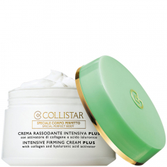 Collistar Lichaam Intensive Firming Cream Plus