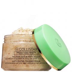 Collistar Lichaam Anti-Water Talasso Scrub 700 gram