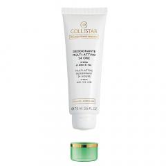 Collistar Lichaam Multi-Active Deodorant cream 24H 75ml