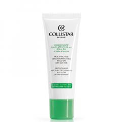 Collistar Lichaam Multi-Active Deodorant roll on 24H