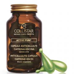 Collistar Lichaam Pure Actives Anticellulite Capsules 14 stuks