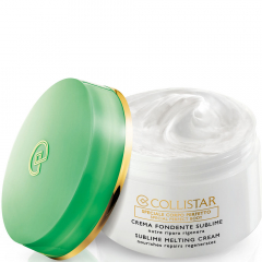 Collistar Lichaam Sublime Melting Cream