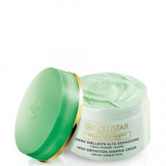 Collistar Lichaam High-Definition Slimming Cream 400 ml