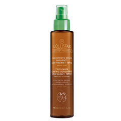 Collistar Lichaam Pure Actives Two-Phase Sculpting Concentrate 200 ml