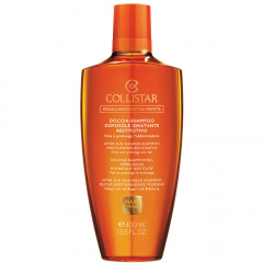 Collistar Zon Aftersun Shower-Shampoo 400 ml