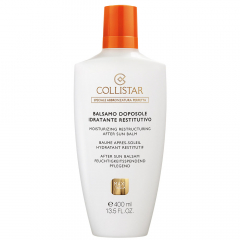 Collistar Zon Moisturizing restructuring after sun balm 400 ml