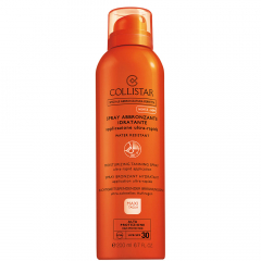 Collistar Zon Moisturizing Tanning Spray SPF 30 200ml