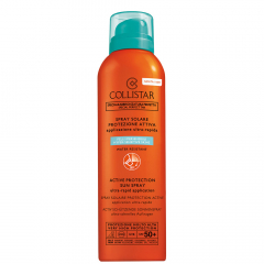 Collistar Zon Active Protection Sun Spray SPF 50+ 150 ml