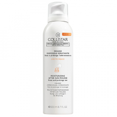 Collistar Zon Moisturizing Aftersun Mousse 200 ml OP=OP