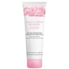 Collistar Benessere Doccia Crema Dell'Amore Bath and Shower Cream 250 ml