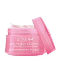 Collistar Benessere Crema Carezza Dell'Amore Body Cream 200 ml