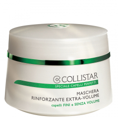 Collistar Haar Extra-Volume Mask 200 ml