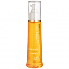 Collistar Haar Sublime Drops 100 ml