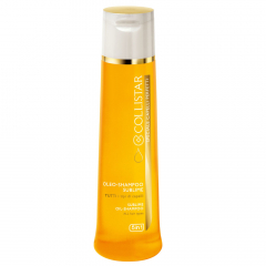 Collistar Haar Sublime Oil-Shampoo 250 ml