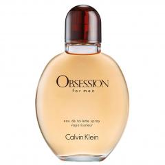 Calvin Klein Obsession for Men eau de toilette spray