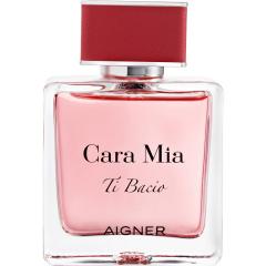 Aigner Cara Mia Ti Bacio eau de parfum spray