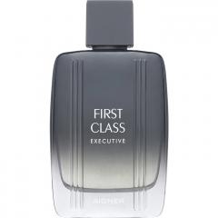 Aigner First Class Executive eau de toilette spray