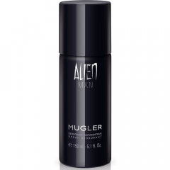 Mugler Alien Man 150 ml deodorant spray