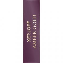 Xerjoff Amber Gold 2 ml eau de parfum spray
