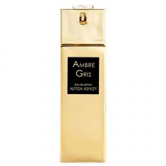 Alyssa Ashley Ambre Gris eau de parfum spray