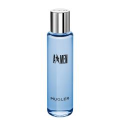 Thierry Mugler A*Men eau de toilette flacon eco-navulling