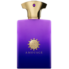 Amouage Myths Man eau de parfum spray