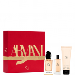 Armani Sì 50 ml XMAS Set
