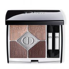 DIOR 5 Couleur Christmas - Oogschaduwpalette  Limited Edition 739 House of Dreams