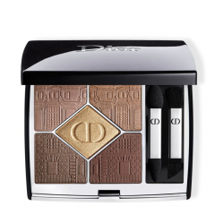 DIOR 5 Couleur Christmas - Oogschaduwpalette  Limited Edition