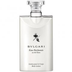 Bulgari Eau Parfumée au Thé Blanc 200 ml bodylotion OP=OP