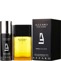 Azzaro Pour Homme 100 ml set