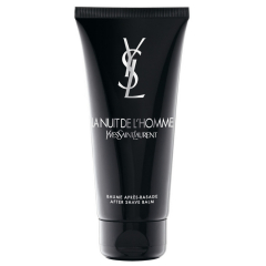 Yves Saint Laurent La Nuit de l'Homme 100 ml after shave balm