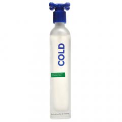 Benetton Cold eau de toilette spray