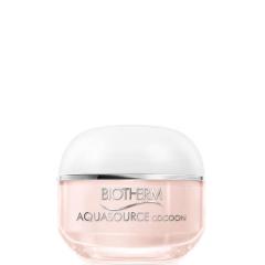 Biotherm Aquasource Cocoon vochtinbrengende crème gezicht