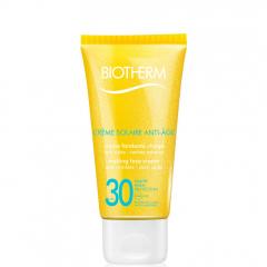 Biotherm Crème solaire Anti-âge SPF 30 zonnebrandcrème