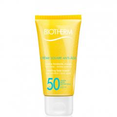 Biotherm Crème solaire Anti-âge SPF 50 zonnebrandcrème
