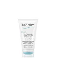 Biotherm Déo Pure Sensitive deodorant